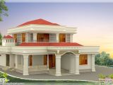 New Home Plan Design Beautiful Indian Home Design In 2250 Sq Feet Kerala Home