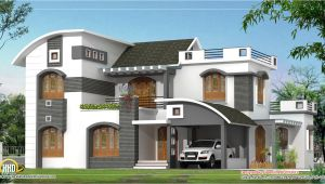 New Home Plan Design February 2012 Kerala Home Design and Floor Plans