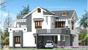 New Home Plans In Kerala New Kerala Homes Model House Plans Models Home Single