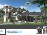 New Home Plans Kerala May 2011 Kerala Home Design and Floor Plans