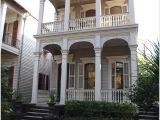 New Home Plans that Look Like Old Homes New orleans Homes and Neighborhoods Garden District