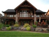 New Home Plans with Basements Luxury Hillside House Plans with Walkout Basement New