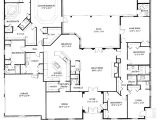 New Home Plans with Inlaw Suite New Home Plans In Law Suite