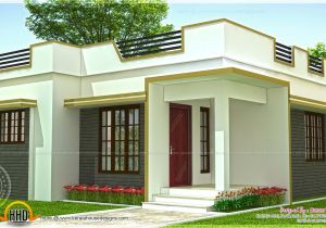 New Home Plans with Photos Kerala Small House Low Budget Plan Modern Plans Blog