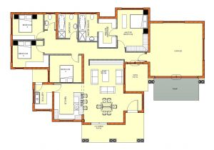 New Home Plans with Photos south African 5 Bedroom House Plans House Style and