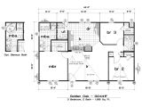 New Home Plans with Pictures New Manufactured Homes Floor Plans Home Design