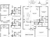 New Home Plans13 Amazing Old Centex Homes Floor Plans New Home Plans Design