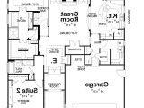 New Home Plans17 17 New House Plans for Narrow City Lots Home Plan Home