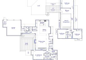 New Home Styles Floor Plan Modern House Designs and Floor Plans 2016 Cottage House