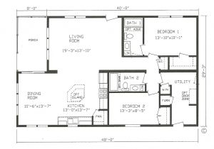 New Homes Floor Plans Mfg Homes Floor Plans New Manufactured Homes Floor Plans