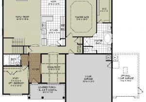 New Homes Floor Plans New House Floor Plans 2018 House Plans