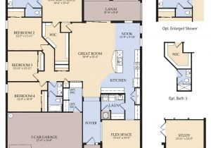 New Homes Floor Plans Pulte Homes Floor Plans Houses Flooring Picture Ideas