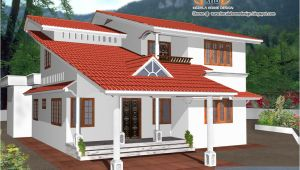 New Kerala Home Plans 5 Beautiful Home Elevation Designs In 3d Kerala Home