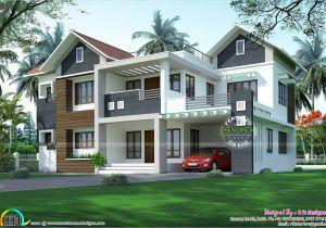 New Kerala Home Plans January 2017 Kerala Home Design and Floor Plans