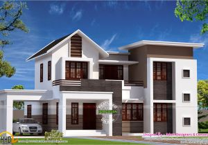 New Kerala Home Plans New House Design In 1900 Sq Feet Kerala Home Design and