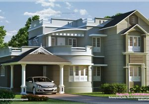 New Kerala Home Plans New Style Home Exterior In 1800 Sq Feet Kerala Home