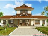 New Kerala Style Home Plans New Look Of Home Elevation 1947 Sq Ft Kerala Home Design