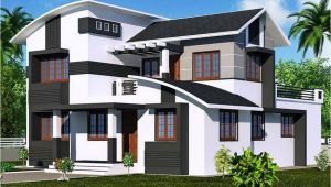 New Kerala Style Home Plans New Style Home Plans In Kerala