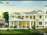 New Luxury Home Plans 3850 Sq Ft Luxury House Design Kerala Home Design and