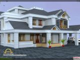 New Luxury Home Plans August 2011 Kerala Home Design and Floor Plans