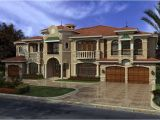 New Luxury Home Plans Luxury Home with 7 Bdrms 7883 Sq Ft House Plan 107 1031