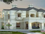 New Luxury Home Plans New Modern Luxury Home Kerala Home Design and Floor Plans