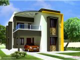 New Modern Home Plans New Modern Modern Contemporary Home Elevations Kerala Home