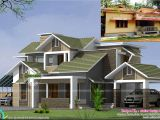 New Old Home Plans 22 Years Old Home Turned to Modern Style Home Kerala
