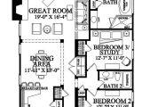 New orleans Home Floor Plans New orleans House Plans My Future Shotgun House