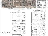 New orleans Home Floor Plans New orleans House Plans Narrow Lots Arts Throughout New
