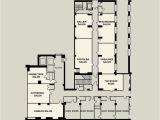 New orleans Home Floor Plans Quarter House New orleans Floor Plans House Design Plans