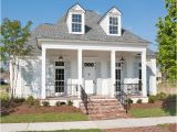 New orleans Home Plans New orleans Charm with A Private Courtyard Traditional