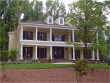 New orleans Home Plans New orleans House Plan 30044rt Architectural Designs