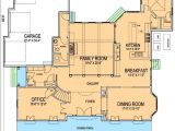 New orleans Home Plans New orleans House Plan