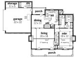 New orleans Home Plans New orleans Style Beach House Plans House Plans