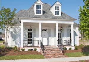 New orleans Style Home Plans New orleans Charm with A Private Courtyard Traditional