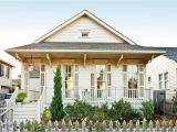 New orleans Style Home Plans New orleans Cottage Revival southern Living