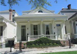 New orleans Style Home Plans New orleans Double Shotgun House Plans Google Search