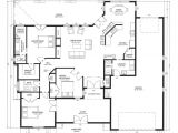 New Tradition Homes Floor Plans Span New N Custom Floor Plans Virkler Second Floor Plan