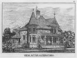New Victorian Home Plans Old Victorian House Plans Authentic Victorian House Plans