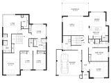 New World Homes Floor Plans Free Australian House Designs and Floor Plans