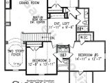 Newcastle Homes Floor Plans Newcastle House Plan House Plans by Garrell associates Inc