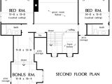 Newcastle Homes Floor Plans the Newcastle House Plans Second Floor Plan House Plans