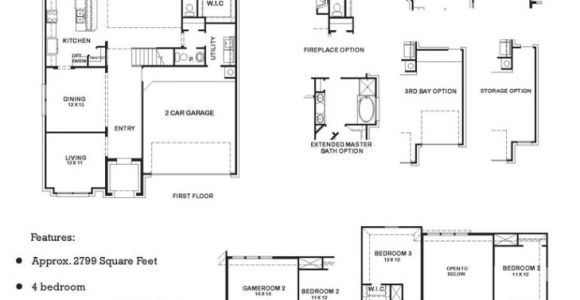 Newmark Homes Magnolia Floor Plan Newmark Homes Magnolia Floor Plan