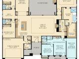 Next Gen Home Plans 3475 Next Gen by Lennar New Home Plan In Griffin Ranch