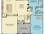 Next Gen Home Plans Anchor Next Gen New Home Plan In Summerlin Delano by Lennar