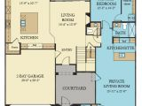Next Gen Homes Floor Plans Delano by Lennar Summerlin Las Vegas Nv
