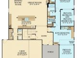Next Generation House Plans 4121 Next Gen by Lennar New Home Plan In Mill Creek