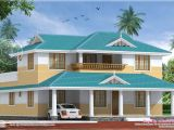 Nice Home Plans 5 Bedroom Beautiful Kerala Home In 2324 Sq Feet Kerala