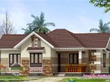 Nice Home Plans Nice Small House Exterior Kerala Home Design and Floor Plans